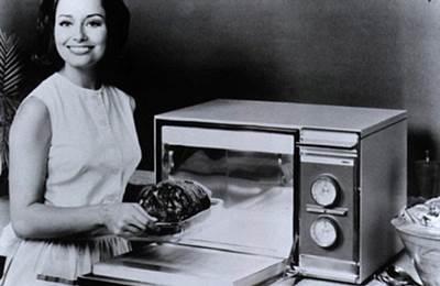 Микроволновые печи: почему они были запрещены в СССР